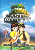 Castle in the Sky (DVD)