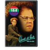 Check it Out with Dr. Steve Brule (DVD)