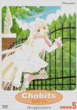 Chobits 5: Disappearance (DVD)