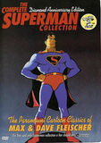 Complete Superman Collection, The -- Diamond Anniversary Edition (DVD)