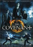 Covenant, The (DVD)