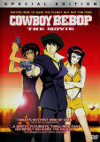 Cowboy Bebop: The Movie -- Special Edition (DVD)