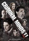 Criminal Minds: Season 11 (DVD)