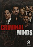 Criminal Minds: Season 8 (DVD)