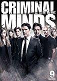 Criminal Minds: Season 9 (DVD)