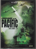 Crusade in the Pacific volume 2 (DVD)