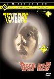 Deep Red / Tenebre (DVD)