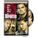 Departed, The (DVD)