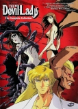 Devil Lady: The Complete Collection, The (DVD)