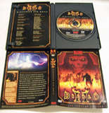 Diablo II: Cinematics (DVD)