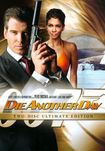 Die Another Day (DVD, 2008, 2-Disc Ultimate Edition) (DVD)