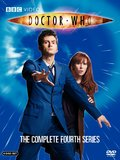 Doctor Who: The Complete Fourth Series (DVD)