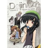 Dojin Work: Volume 3 - Publish or Perish (DVD)