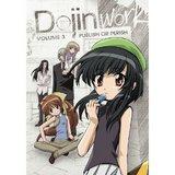 Dojin Work: Volume 3 - Publish or Perish (DVD)