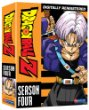 Dragon Ball Z: Season Four (DVD)