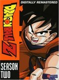 Dragon Ball Z: Season Two (DVD)