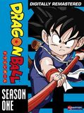 Dragon Ball: Season One (DVD)
