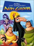 Emperor's New Groove, The (DVD)
