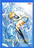 Escaflowne: The Movie -- Ultimate Edition (DVD)