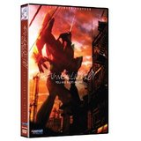 Evangelion: 1.01: You Are (Not) Alone (DVD)
