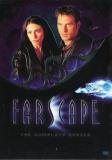 Farscape: The Complete Series (DVD)