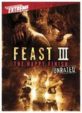 Feast III: The Happy Finish (DVD)
