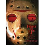 Friday the 13th: From Crystal Lake to Manhattan (DVD)