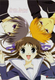 Fruits Basket: Collector's Box Set (DVD)