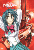 Full Metal Panic! Complete Collection (DVD)