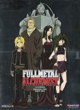 Fullmetal Alchemist: Season Two, Part Two Box Set (DVD)