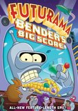 Futurama: Bender's Big Score (DVD)