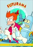 Futurama: Volume One (DVD)