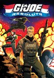 G.I. Joe: Resolute (DVD)