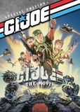 G.I. Joe: The Movie (DVD)