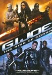 G.I. Joe: The Rise of Cobra (DVD)