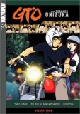 GTO: Great Teacher Onizuka: Accusations (DVD)