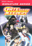 Gate Keepers Vol. 5: To the Rescue! (DVD)