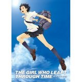 Girl Who Leapt Through Time, The (DVD)