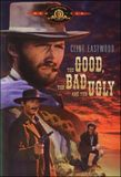 Good, the Bad and the Ugly, The (DVD)