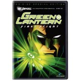 Green Lantern: First Flight -- Two-Disc Special Edition (DVD)