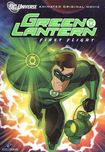 Green Lantern: First Flight (DVD)