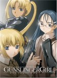 Gunslinger Girl 1: Ragazzine Piccole, armi Grandi: Little Girls, Big Guns -- w/Series Box (DVD)