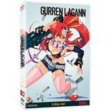 Gurren Lagann Vol 2 (DVD)