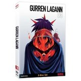 Gurren Lagann Vol 3 (DVD)