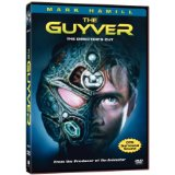 Guyver, The (DVD)