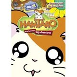 Hamtaro Vol. 1: Hamtaro and the Ham-Hams (DVD)