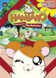 Hamtaro Vol. 5: A Ham Ham Valentine! (DVD)