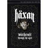 Haxan: Witchcraft Through The Ages -- Criterion Collection (DVD)