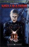 Hellraiser / Hellbound: Hellraiser II (DVD)