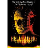 Hellraiser: Inferno (DVD)